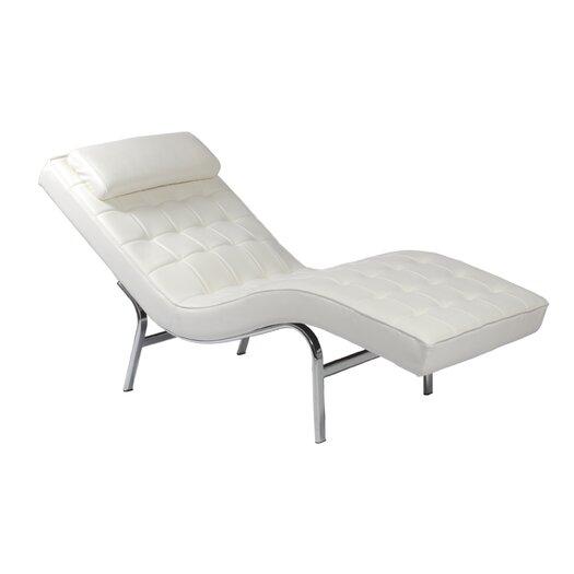 Eurostyle Valencia Chaise Lounge