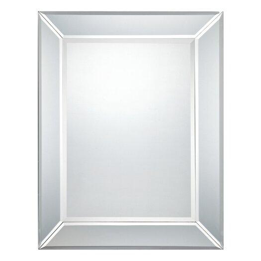 Quoizel Wall Mirror