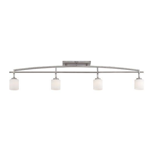 Quoizel Taylor 4 Light Ceiling Track Light