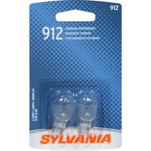 Sylvania Light Bulb