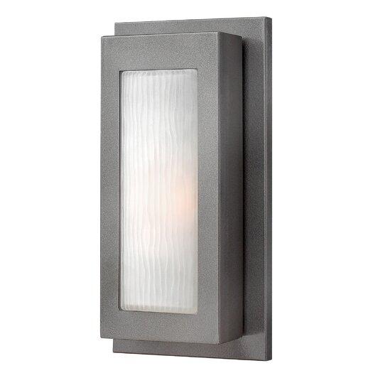 Hinkley Lighting Titan Outdoor Wall Sconce