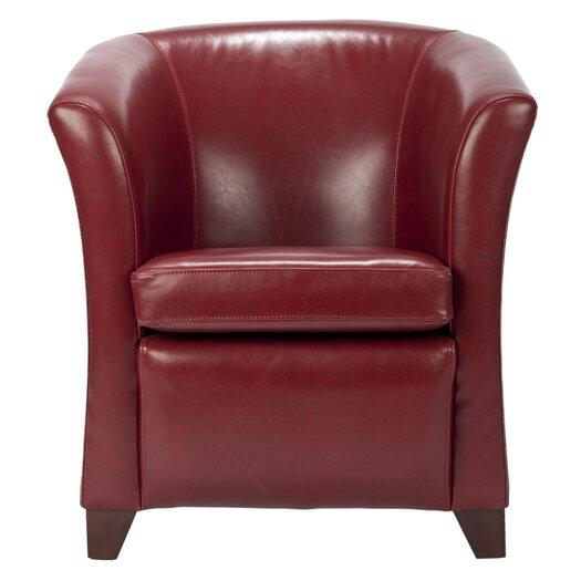 Safavieh Audrey Barrel Chair