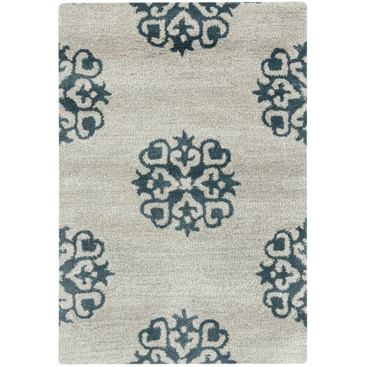 Safavieh Soho Ivory/Green Area Rug