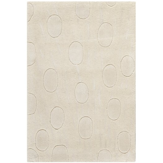 Safavieh Soho White/Tan Area Rug