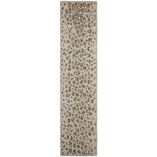 Safavieh Martha Stewart Sharkey Gray Area Rug