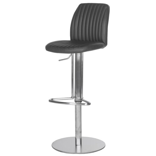 Safavieh Fox Lamont Adjustable Height Bar Stool