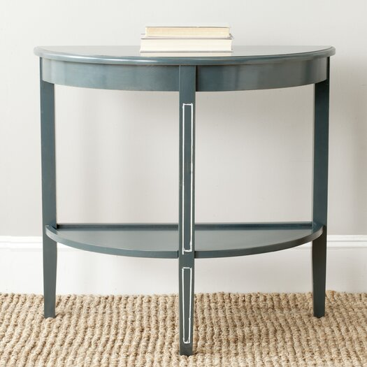 Safavieh American Home Amos Console Table
