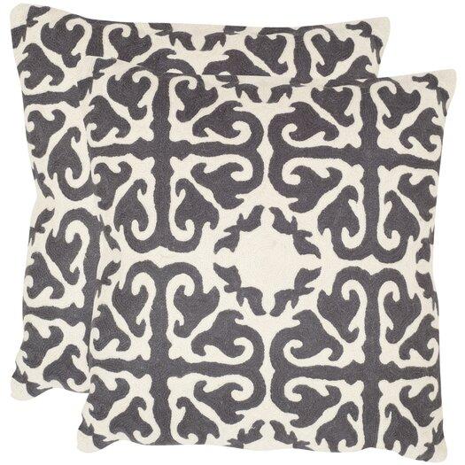 Safavieh Moroccan Decorative Pillow