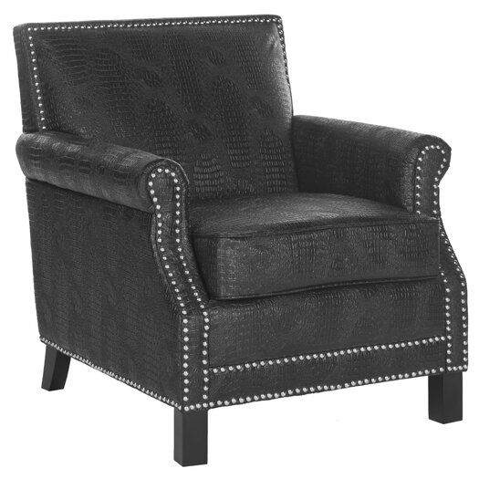 Safavieh Mercer Easton Club Chair II