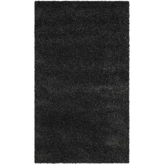 Safavieh Shag Dark/Gray Rug