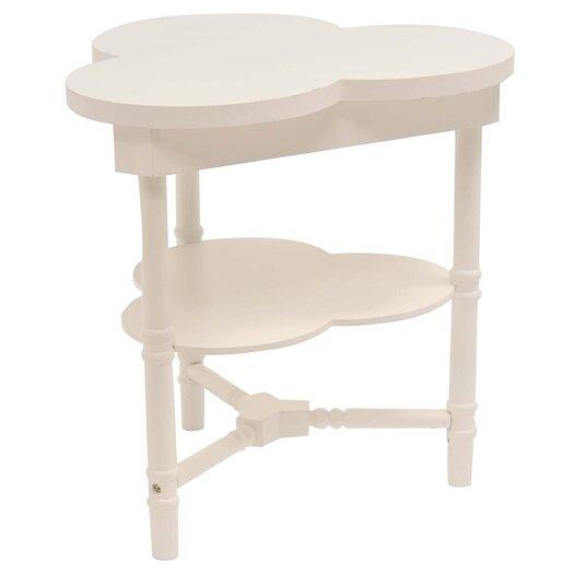 Safavieh Clover End Table