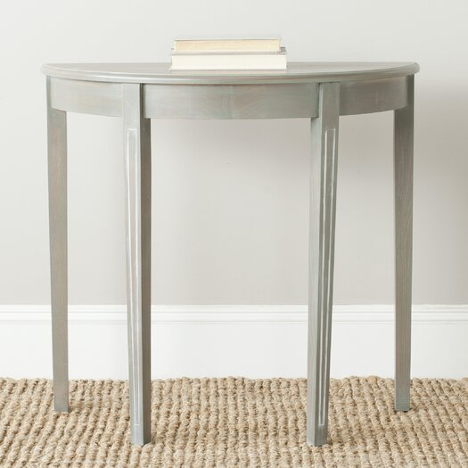 Safavieh American Home Jethro Console Table