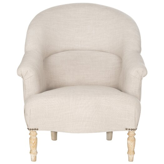 Safavieh Genesa Club Chair