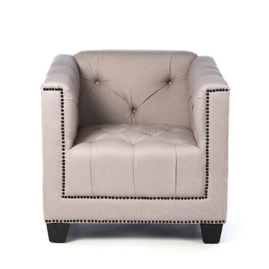 Safavieh Peters Chair