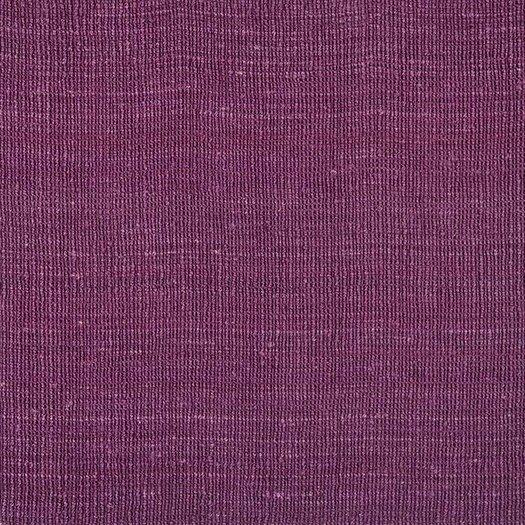 Safavieh Natural Fiber Purple Indoor/Outdoor Rug