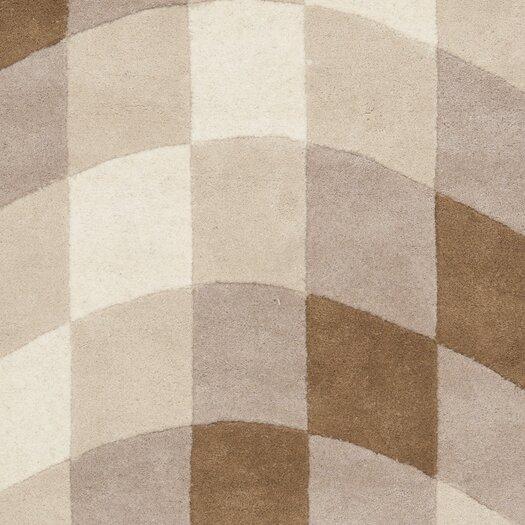 Safavieh Soho Sand/Ivory Area Rug