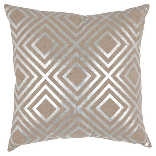 Safavieh Chloe Linen Throw Pillow