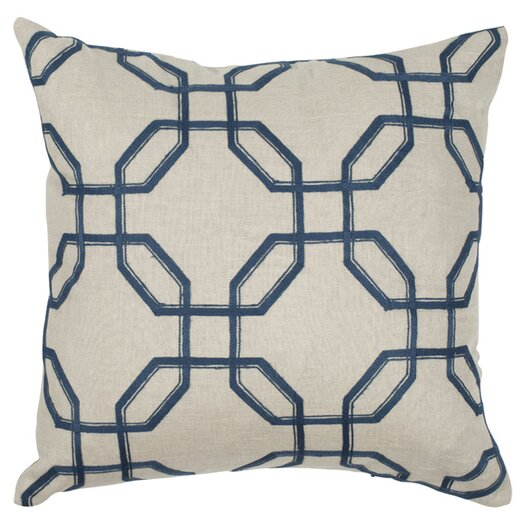 Safavieh Hayden Linen Decorative Pillow