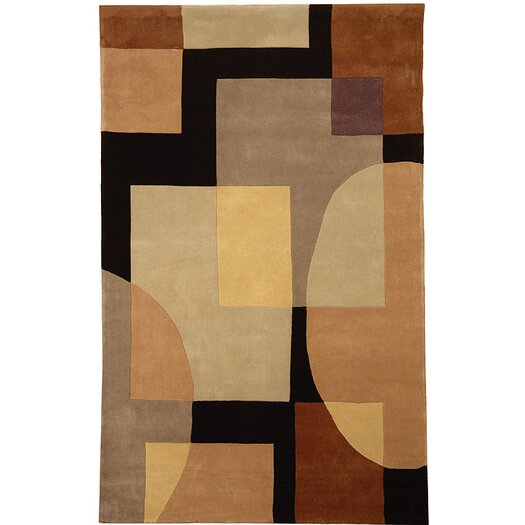 Safavieh Rodeo Drive Olive/Black Area Rug