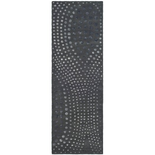 Safavieh Soho Dark Gray Area Rug