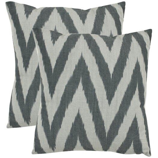 Safavieh Celeste Cotton Decorative Pillow