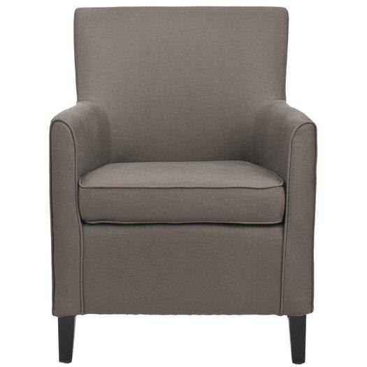 Safavieh Chet Cotton Arm Chair