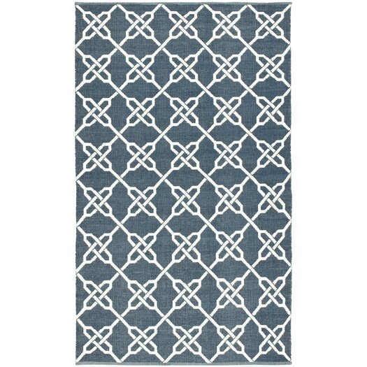 Safavieh Thom Filicia Grey Outdoor Area Rug