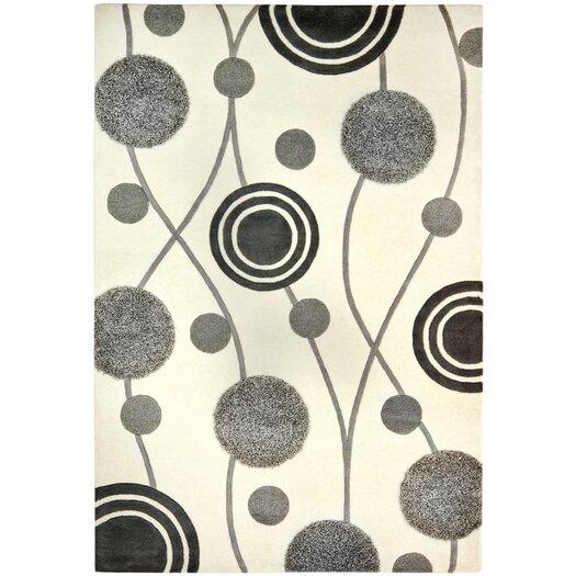 Safavieh Soho Ivory & Grey Area Rug
