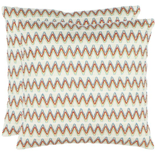 Safavieh Logan Polyester Decorative Pillow