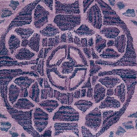 Safavieh Wyndham Purple Area Rug
