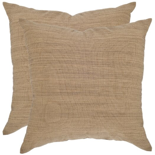 Safavieh Lincoln Polyester Decorative Pillow