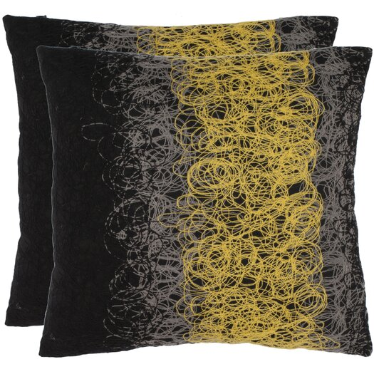 Safavieh Simon Polyester Decorative Pillow