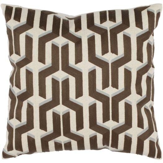 Safavieh Dawson Cotton Decorative Throw Pillow