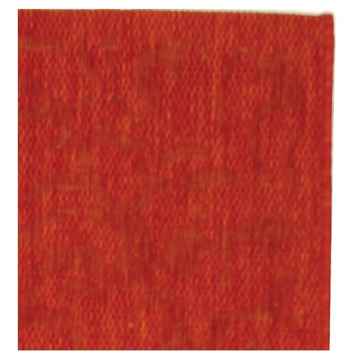 Safavieh Courtyard Red Solid Outdoor Area Rug