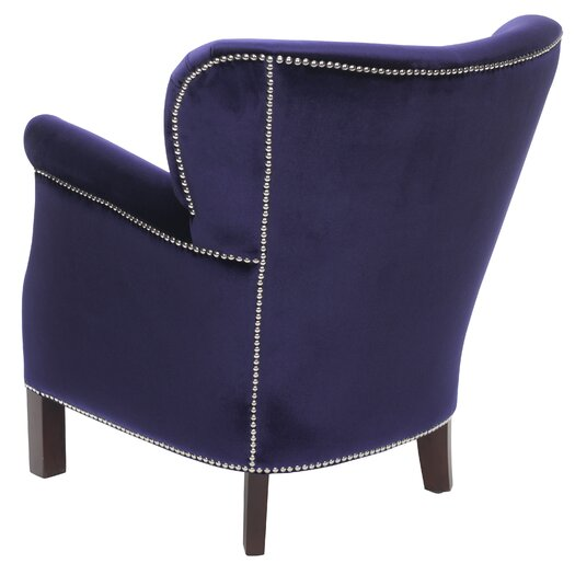 Safavieh Amanda Chair I