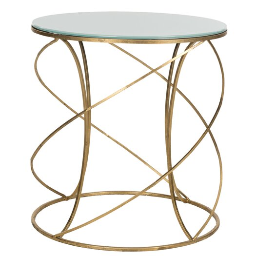 Safavieh Cagney End Table