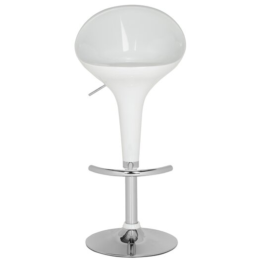 Safavieh Zorab Adjustable Height Bar Stool