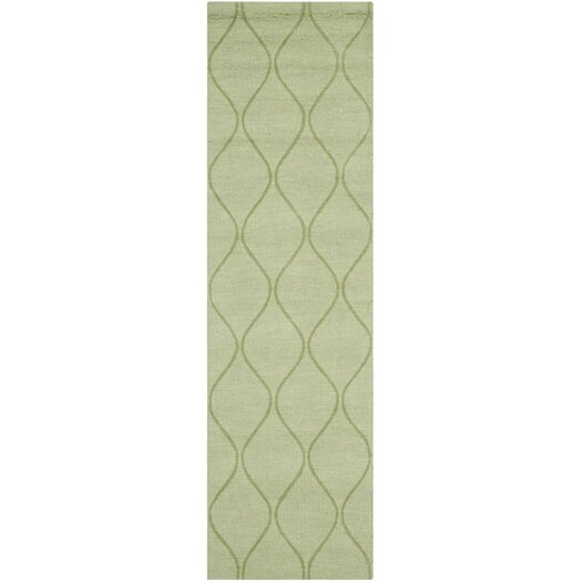 Safavieh Impressions Green Area Rug