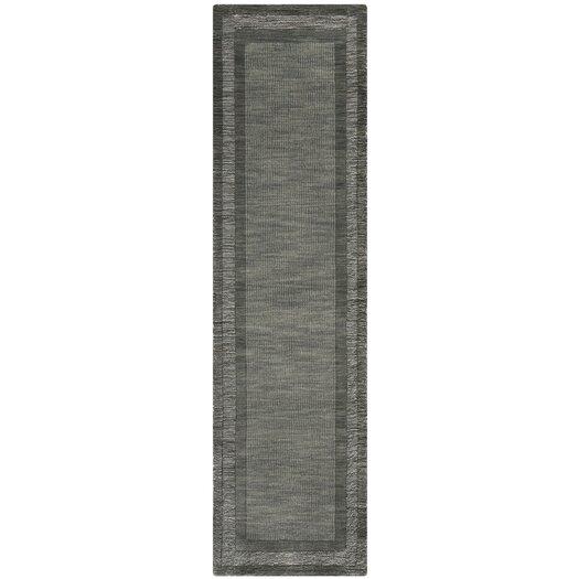 Safavieh Impressions Dark Gray Area Rug