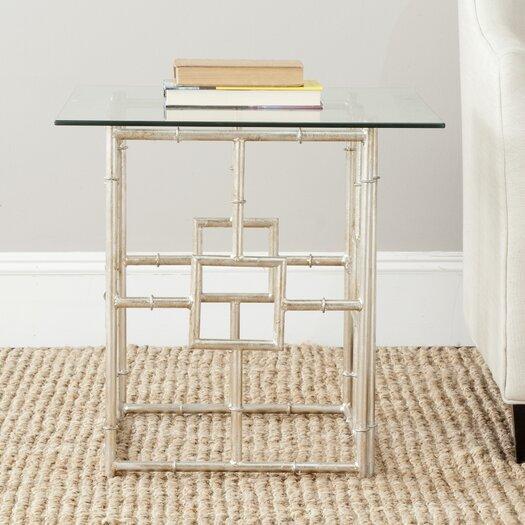 Safavieh Dermot End Table