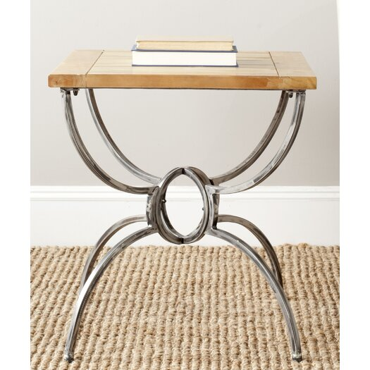 Safavieh Alvin End Table
