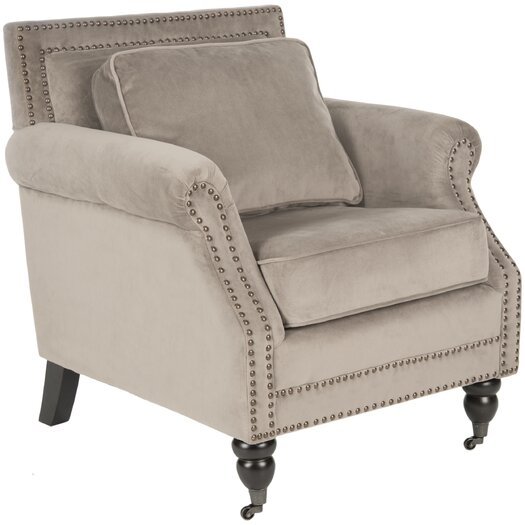 Safavieh Karsen Club Chair
