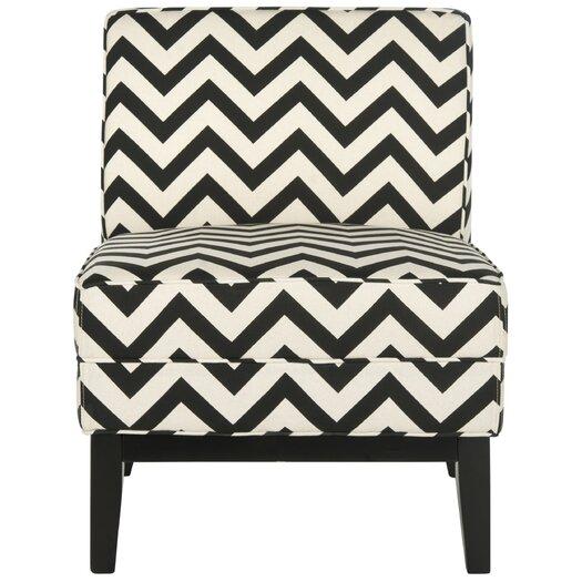 Safavieh Armond Slipper Chair