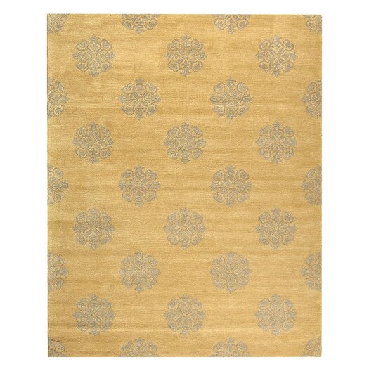 Safavieh Soho Gold/Beige Area Rug