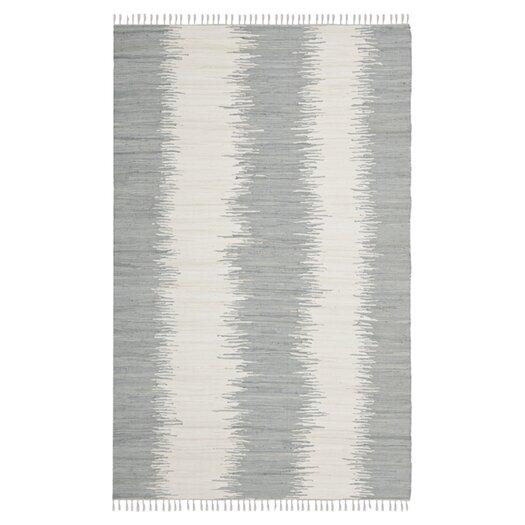 Safavieh Montauk Grey Abstract Area Rug