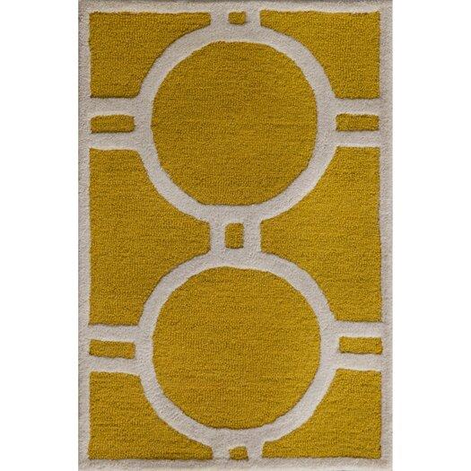 Safavieh Cambridge Gold / Ivory Area Rug
