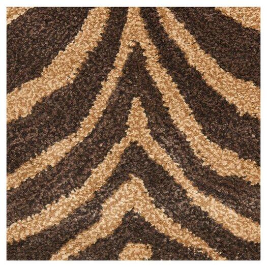 Safavieh Soho Black/Gold Area Rug