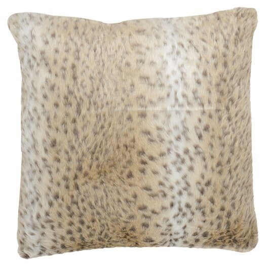 Safavieh Snow Polyester Decorative Pillow