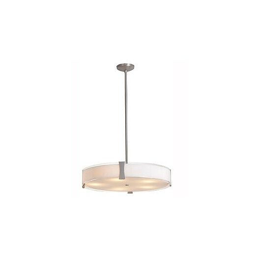 Access Lighting Tara 5 Light Pendant
