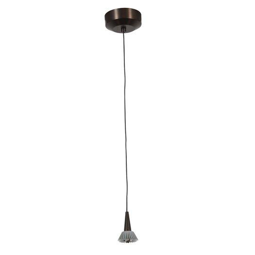 Access Lighting Tungste 1 Light Mini Pendant